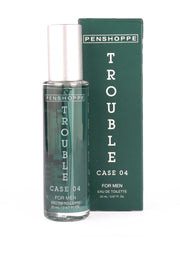 Penshoppe Trouble Case 04 Eau De Toilette For Men 20ML
