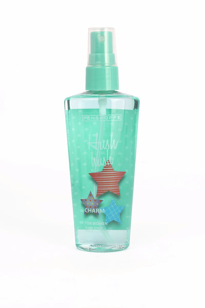 Hush Hush Charm Body Spray For Women 100ML
