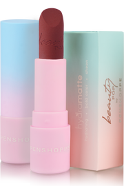 Penshoppe Beauty Pop HydraMatte Lipstick in Very Berry