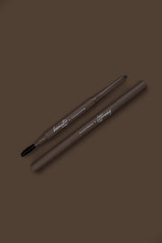 Beauty Pop Eyebrow Pencil In Dark Brown