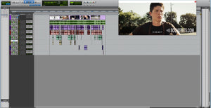 PTMITB Short Film Tutorial Project Files - Sound Tutorials Store