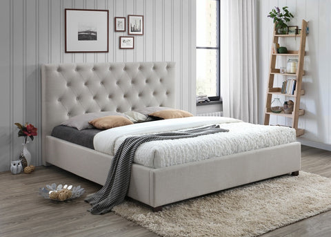 helmii Alnwick King Size Bed