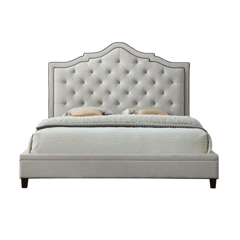 Casaforte King Bed
