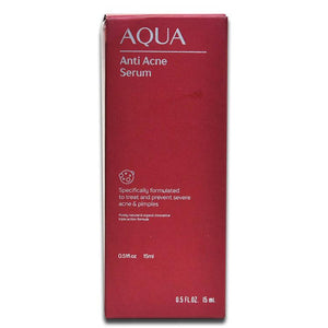 AQUA Anti Acne Serum