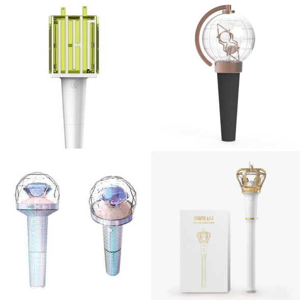 OFFICIAL LIGHT STICKS