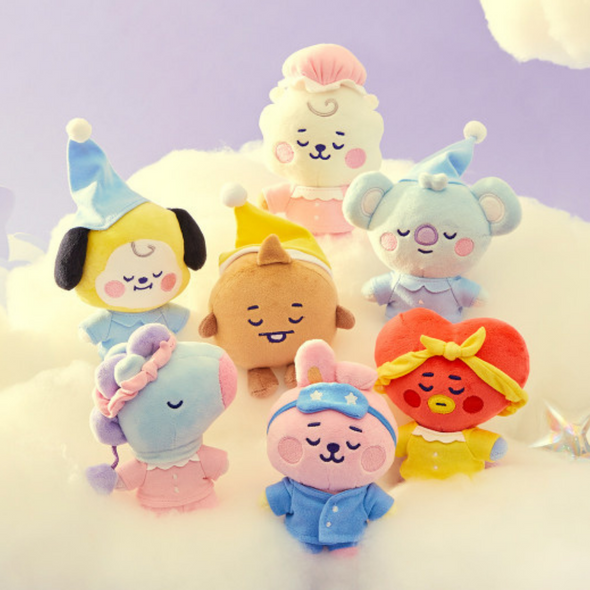 OFFICIAL BT21