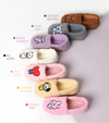 11st BT21 CHACHA PADDED WINTER SHOES