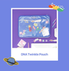 11st BTS - OFFICIAL MD [DNA TWINKLE COLLECTION]