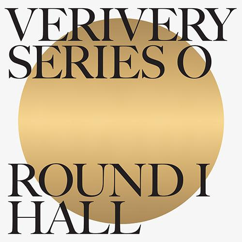 Apple Music A ver. [PRE-ORDER] VERIVERY - ALBUM SERIES 'O' [ROUND 1 : HALL]