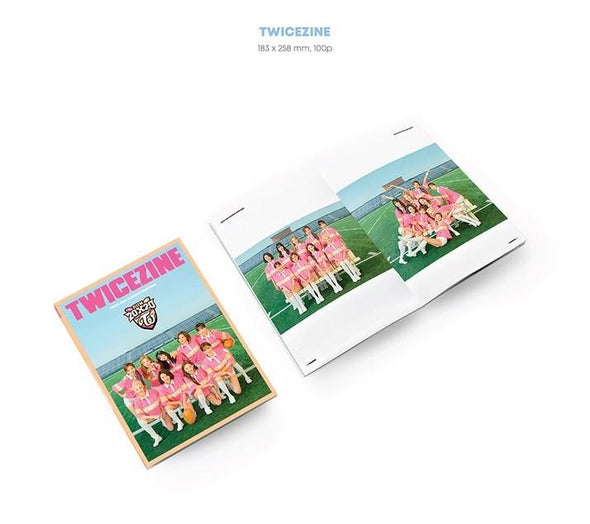 Apple Music [HOT SALE] TWICE 2020 SEASON'S GREETINGS