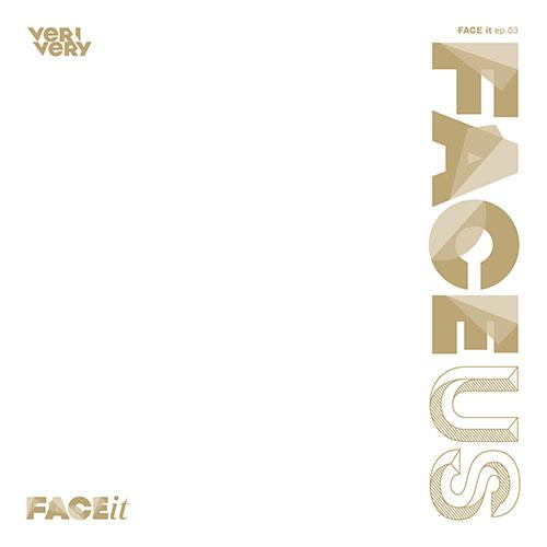 Apple Music OFFICIAL ver. [PRE-ORDER] VERIVERY - 5TH MINI ALBUM [FACE US]