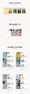 Apple Music [PRE-ORDER] AB6IX - 1ST PHOTO BOOK [IN JEJU 19522]