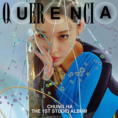 Apple Music [PRE-ORDER] CHUNG HA - 1ST STUDIO ALBUM [QUERENCIA]