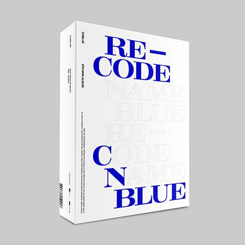 Apple Music [PRE-ORDER] CNBLUE - 8TH MINI ALBUM [RE-CODE]