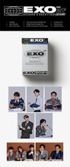 Apple Music [PRE-ORDER] EXO - 2021 SEASON'S GREETINGS