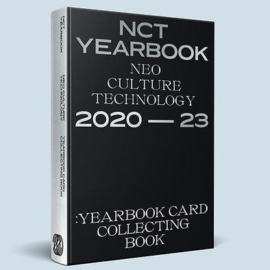 Apple Music [PRE-ORDER] NCT - YEARBOOK (CARD COLLECTING BOOK) [NEO CULTURE TECHNOLOGY]