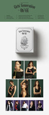 Apple Music [PRE-ORDER] SNSD Oh! GG - 2021 SEASON'S GREETINGS