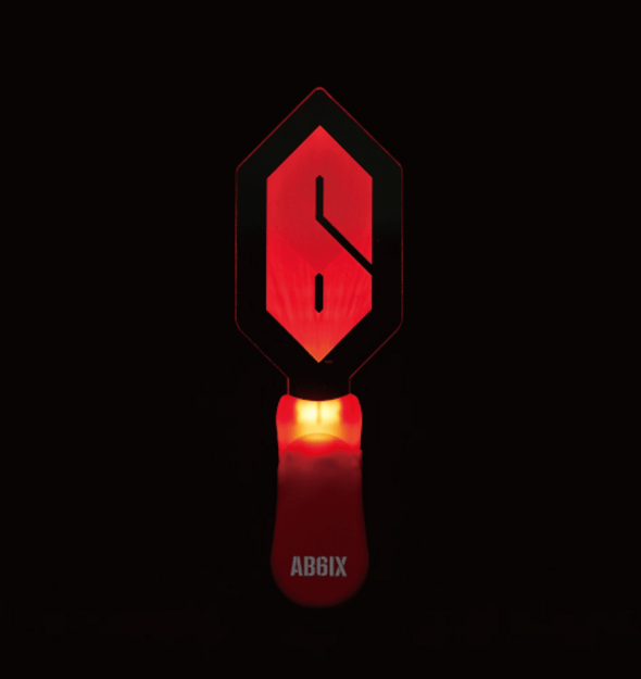 COKODIVE AB6IX - OFFICIAL LIGHT STICK VER. 0.5