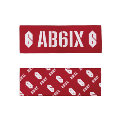 COKODIVE AB6IX - OFFICIAL SLOGAN