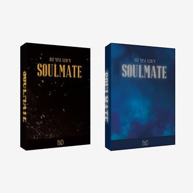 COKODIVE ALL(SOUL+MATE) [PRE-ORDER] H&D - 1ST MINI ALBUM [SOULMATE]