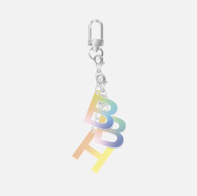 COKODIVE BAEKHYUN - CITY LIGHTS ACRYLIC CHARM SET