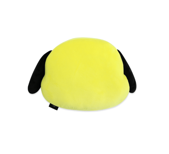 COKODIVE BT21 BABY MOCHI FACE CUSHION