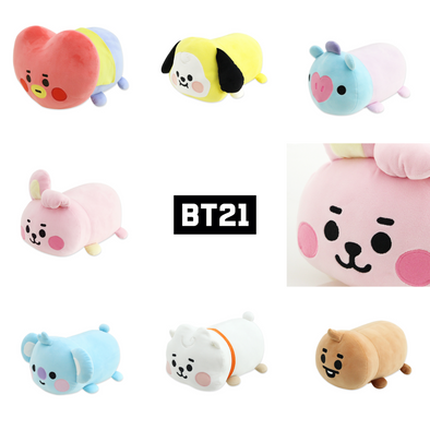 COKODIVE BT21 BABY SOUND SLEEP CUSHION
