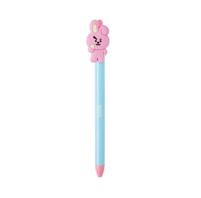 COKODIVE BT21 COOKY HEART GEL PEN