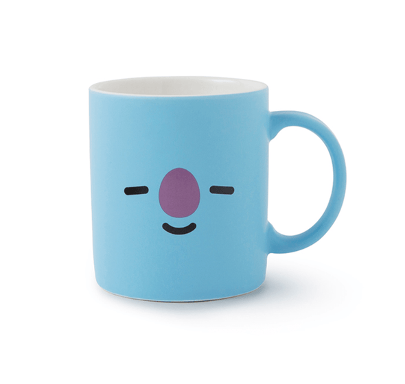 COKODIVE BT21 KOYA BASIC MUG & COVER (330ML)