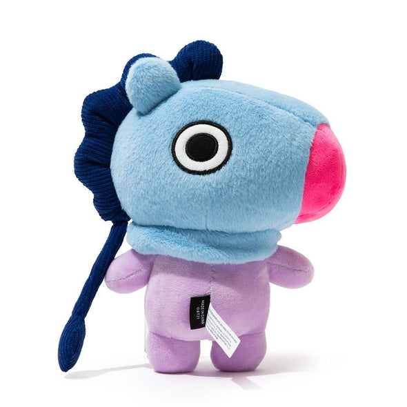 COKODIVE BT21 MANG STANDING DOLL (MEDIUM)