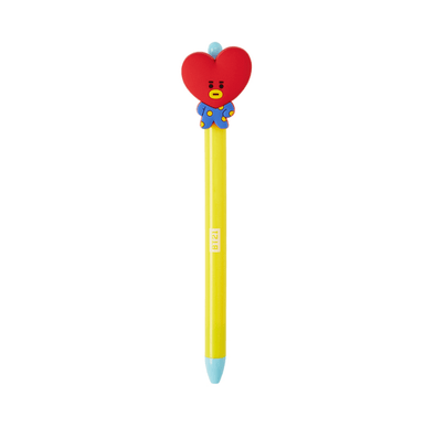COKODIVE BT21 TATA HEART GEL PEN
