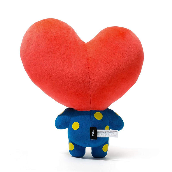 COKODIVE BT21 TATA STANDING DOLL (MEDIUM)