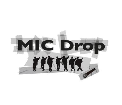 COKODIVE BTS MIC DROP MD