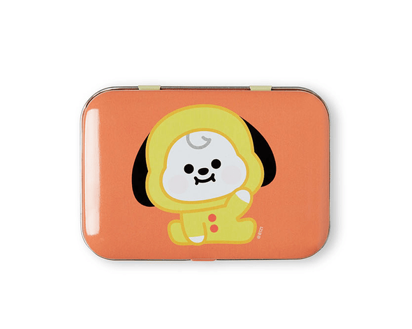 COKODIVE CHIMMY BT21 BABY BANDAGES