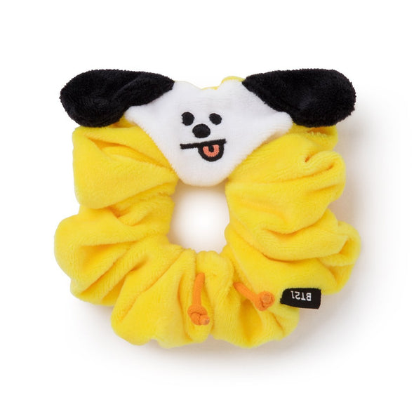 COKODIVE Chimmy BT21 SCRUNCHIE HAIR TIE