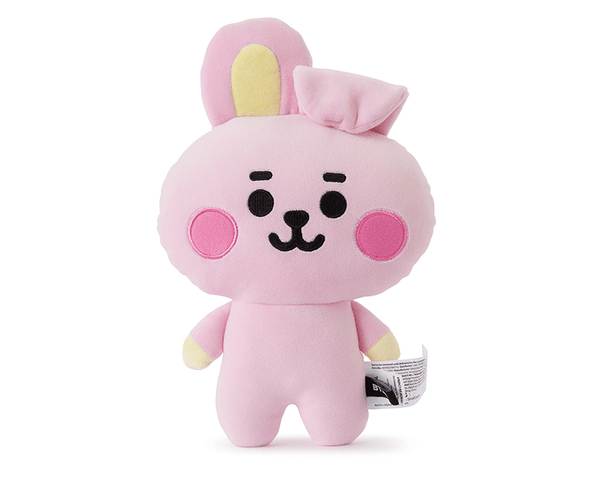 COKODIVE COOKY BT21 BABY MINI BODY FLAT CUSHION