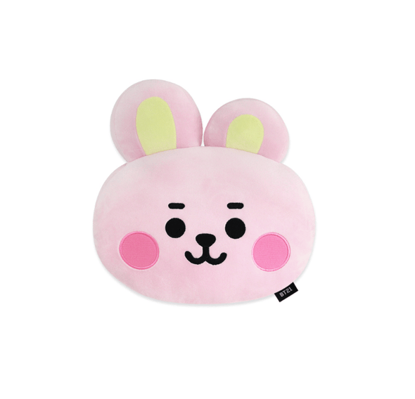 COKODIVE COOKY BT21 BABY MOCHI FACE CUSHION