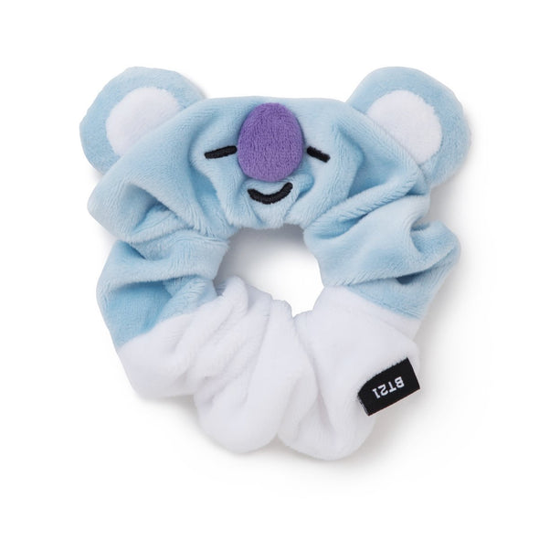 COKODIVE Koya BT21 SCRUNCHIE HAIR TIE