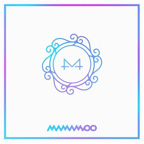 COKODIVE MAMAMOO - 9TH MINI ALBUM [WHITE WIND]