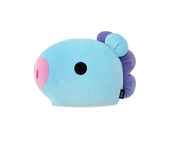 COKODIVE MANG BT21 BABY MOCHI FACE CUSHION