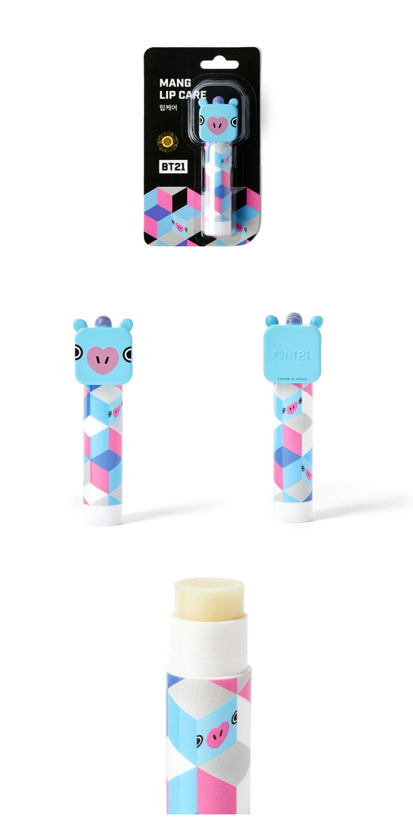 COKODIVE MANG BT21 LIP CARE