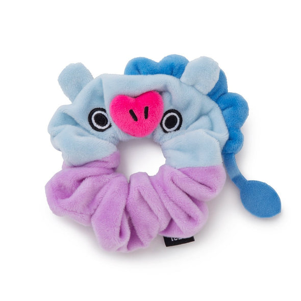 COKODIVE Mang BT21 SCRUNCHIE HAIR TIE