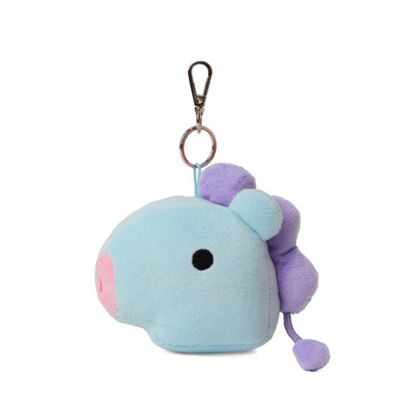 COKODIVE MANG [PRE-ORDER] BT21 BABY LIGHT UP CHEEKS BAG CHARM DOLL