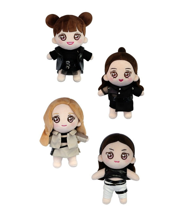 COKODIVE [PRE-ORDER] BLACKPINK - OFFICIAL MD [KILL THIS LOVE : PLUSH DOLL]