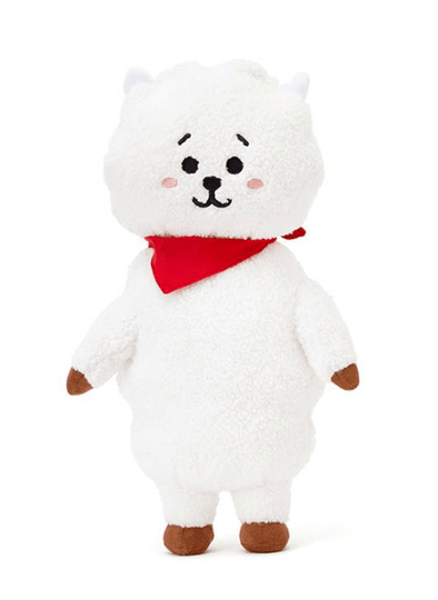 COKODIVE [PRE-ORDER] BT21 RJ STANDING DOLL (MEDIUM)