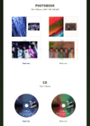 COKODIVE [PRE-ORDER] DAY6 - 5TH MINI ALBUM [THE BOOK OF US: GRAVITY]
