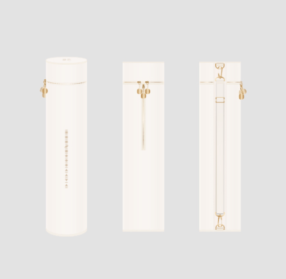 COKODIVE [PRE-ORDER] LOONA - OFFICIAL LIGHT STICK POUCH