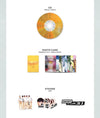 COKODIVE [PRE-ORDER] ONF - 1ST MINI ALBUM [ON/OFF] RE-RELEASE