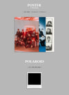 COKODIVE [PRE-ORDER] THE BOYZ - 1ST OFFICIAL ALBUM [REVEAL]