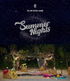 COKODIVE RANDOM TWICE - 2ND SPECIAL ALBUM [SUMMER NIGHTS]